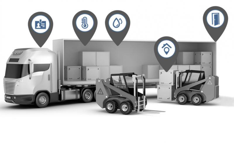 Cold Chain Tracking and Monitoring Market Analysis By Top