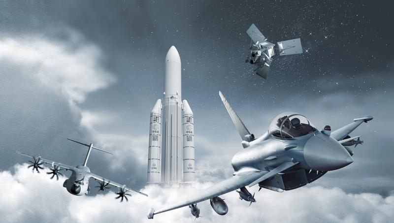 Aerospace And Defense Market
