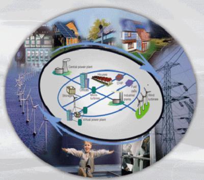 Smart Grid ICT