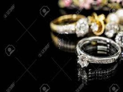 Luxury Jewelry Market
