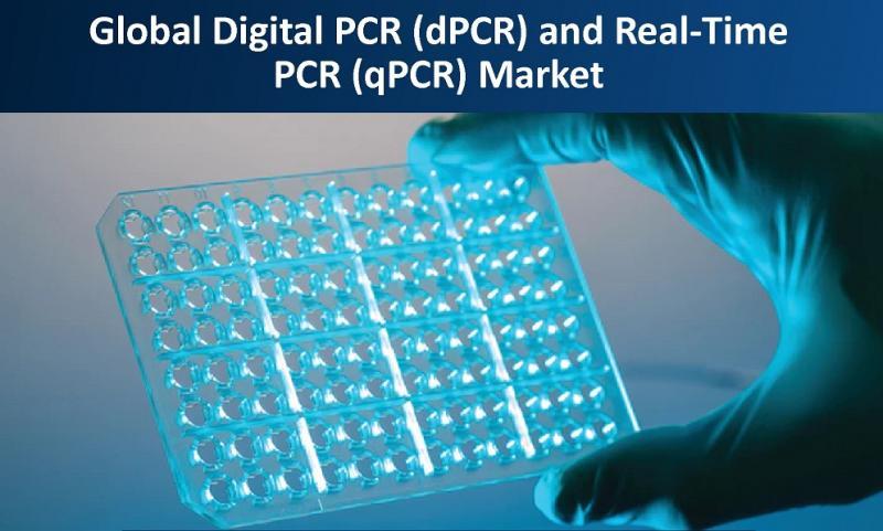 Digital PCR (dPCR) and Real-Time PCR (qPCR) Market