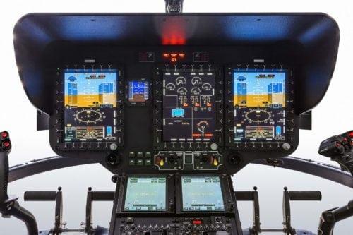 Helicopter Avionics