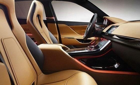 Automotive Interior Materials Market
