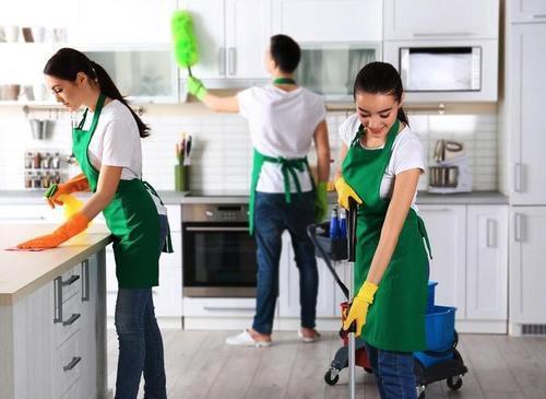 Coronavirus, COVID-19, Housekeeping Service , Housekeeping Service Forecast, Housekeeping Service Industry