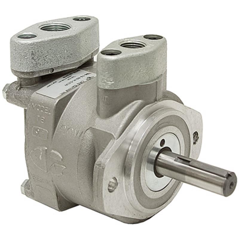 Hydraulic Vane Pump Market