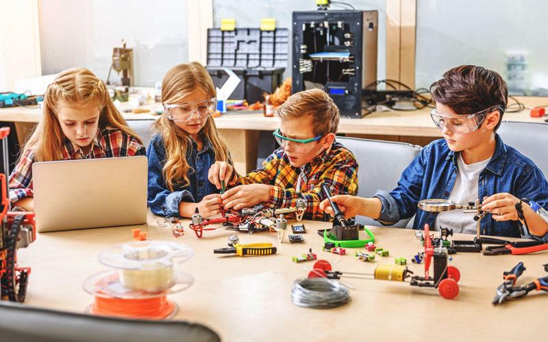K-12 Makerspace Materials Market - Current Impact to Make Big
