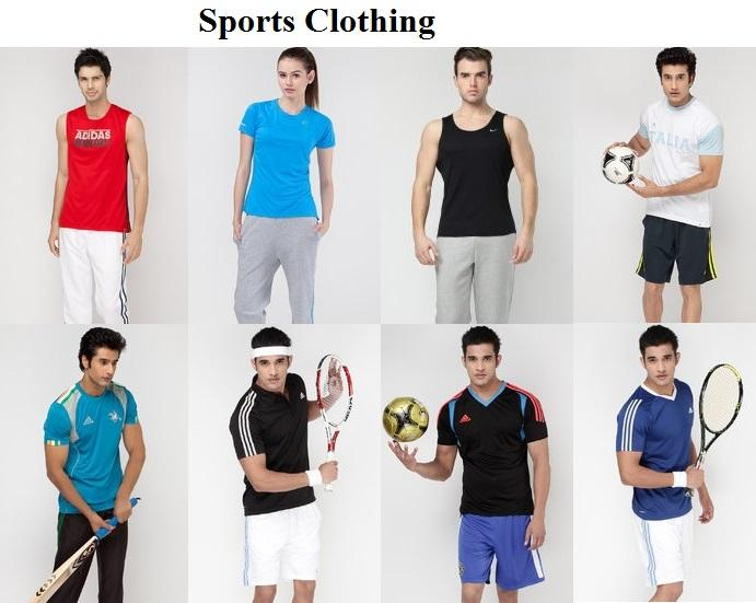 Sports Clothing Market