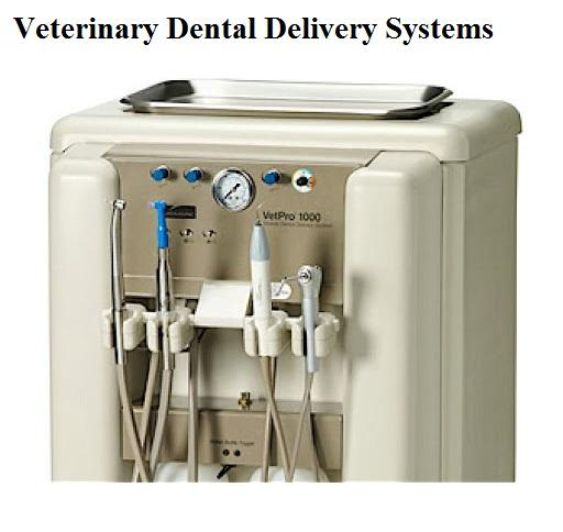 Veterinary Dental Delivery Systems Market