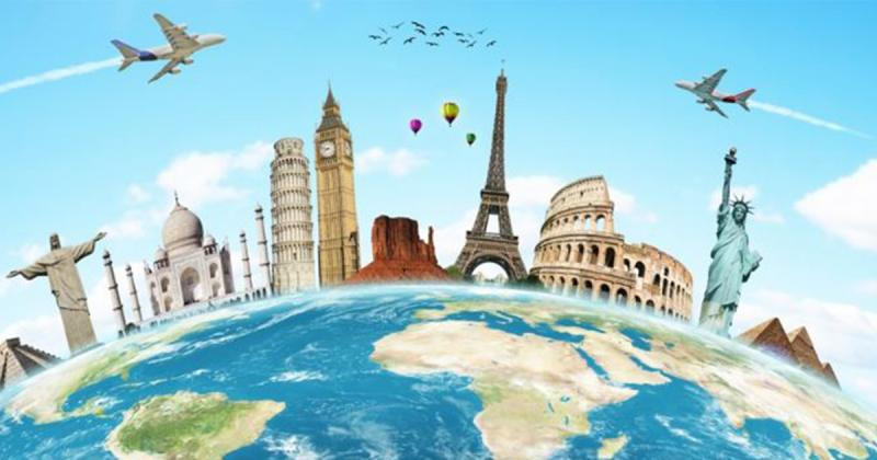 Travel Retail Market