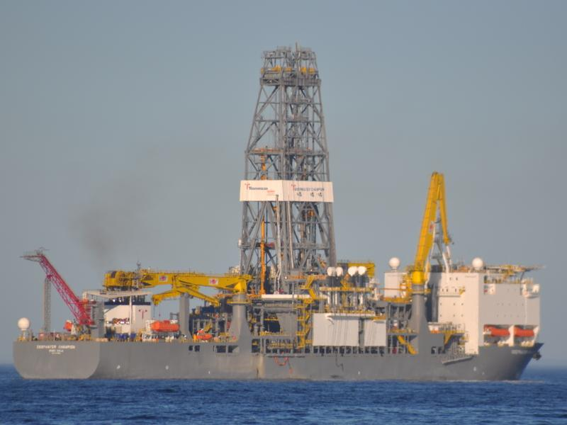 Deepwater And Ultra-Deepwater Exploration And Production