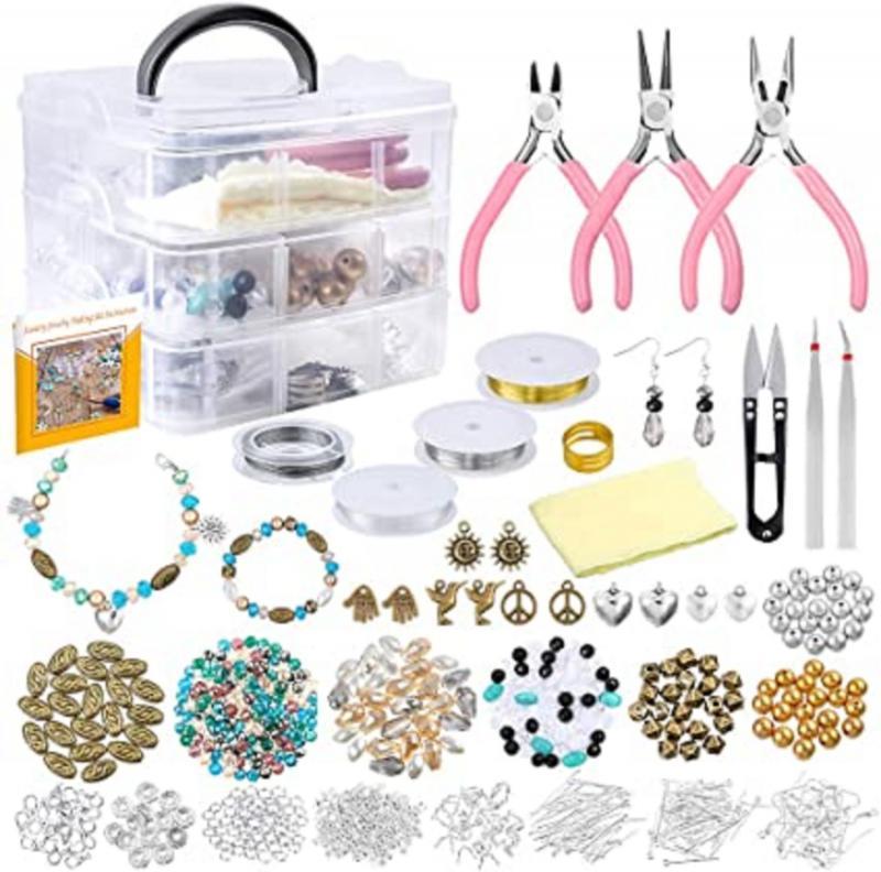 Jewelry Making Supplies Market