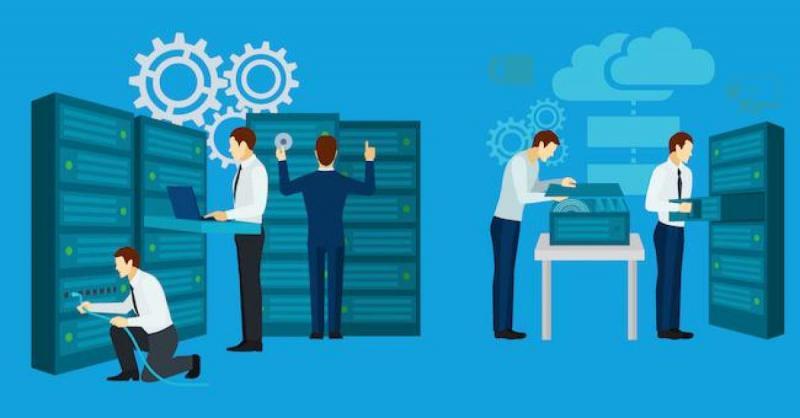 Corporate Evaluation Service