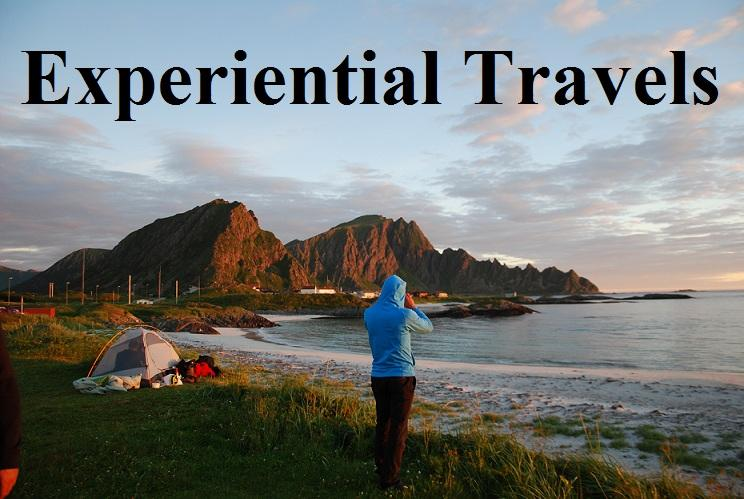Experiential Travels Market