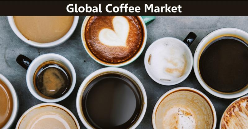 Coffee Market Size, Share, Trends, Analysis and Forecast