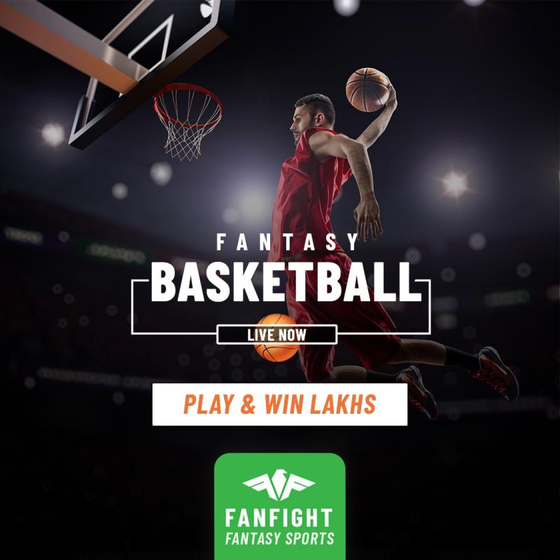 Playing FanFight Fantasy Basketball helps you to Robust your