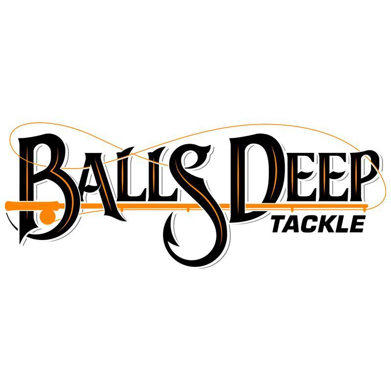Balls Deep Tackle