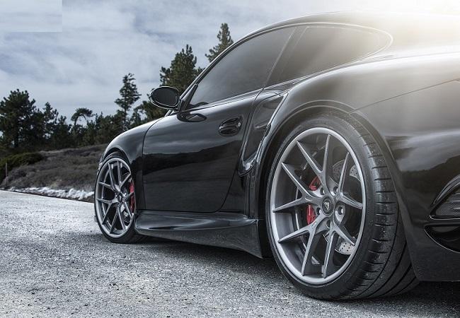 High Performance Wheels
