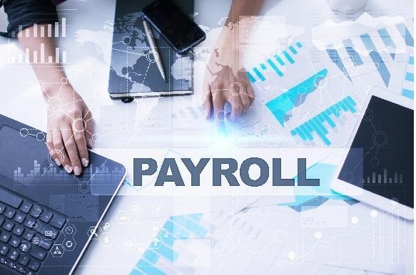 Online Payroll Service