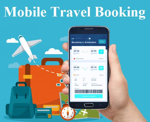 New Era of Mobile Travel Booking Market 2020-2025: