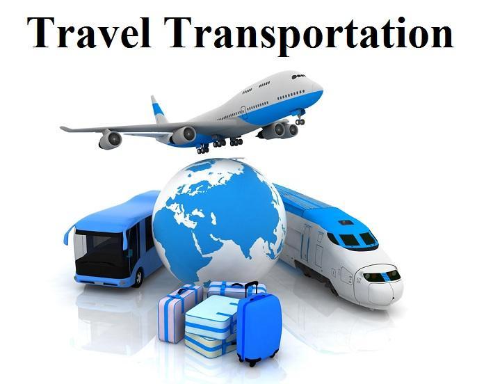 Travel Transportation Market