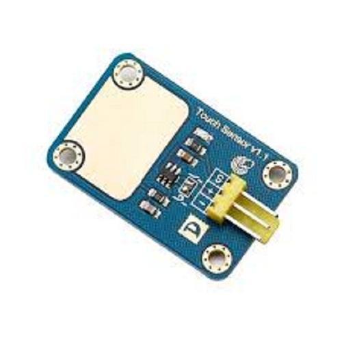 Capacitive Touch Sensor Market