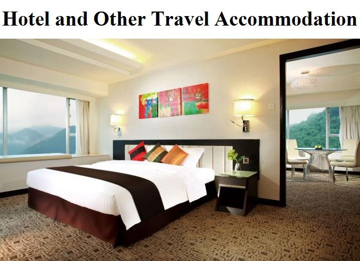 Hotel and Other Travel Accommodation Market
