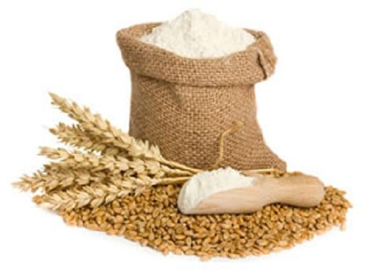 Grain Mill Products Market