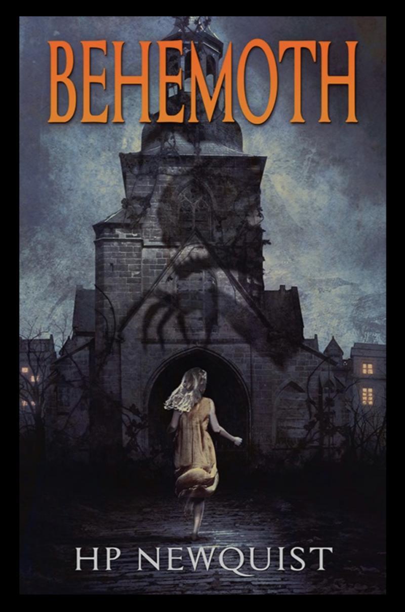 BEHEMOTH by HP Newquist