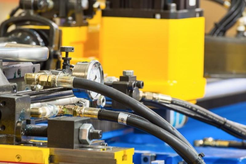 Hydraulic Components Repair Services Market: Competitive