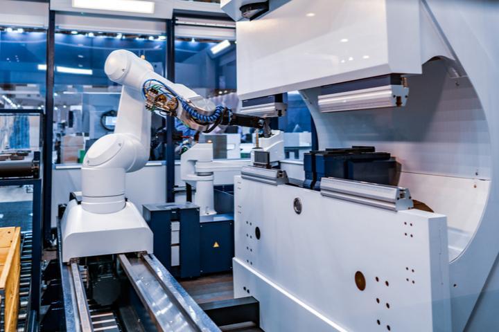 Smart Robot Market