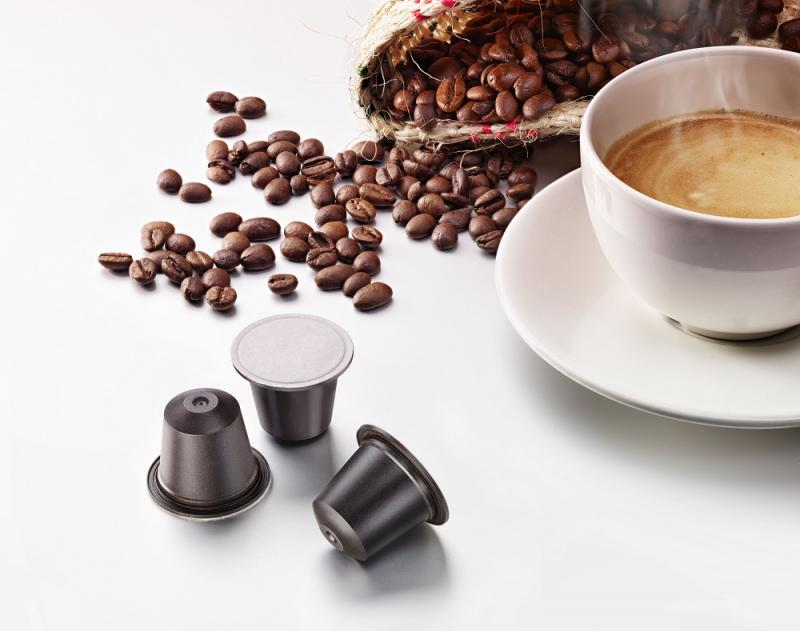 Coffee and Tea Capsule Market to Witness Robust Expansion by 2025