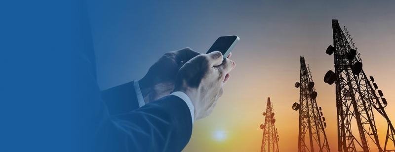 Telecom Service Order Management Service