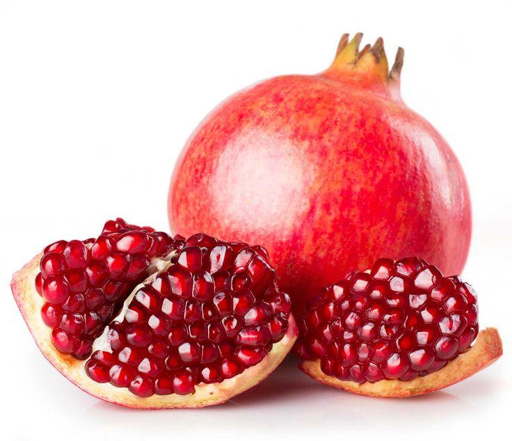 Pomegranate Extract Market Size, Share, Development by 2025