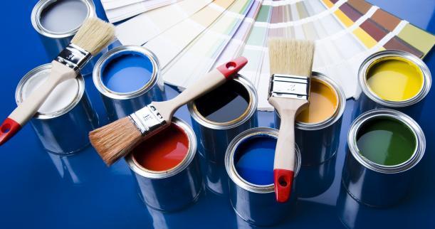 United States Paints And Coatings Market