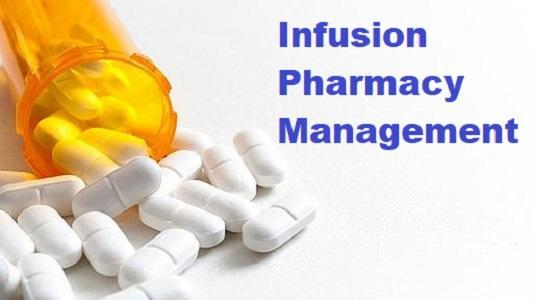 Perspectives du marché de la gestion des pharmacies de perfusion: Post COVID
