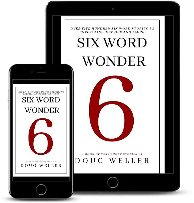 Six Word Wonder