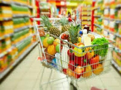 Food Retail Market