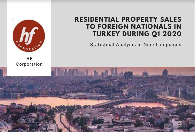 turkey Property Report by HF Corporation
