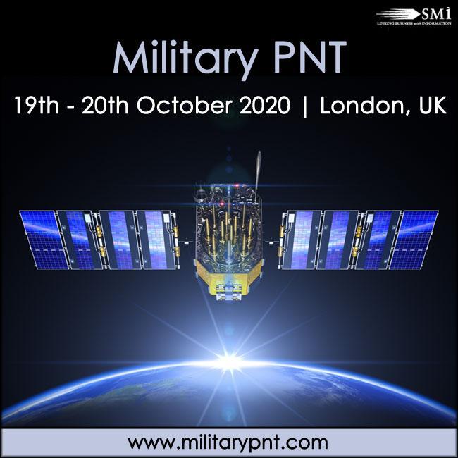 Military PNT 2020
