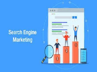 Search Engine Marketing Market
