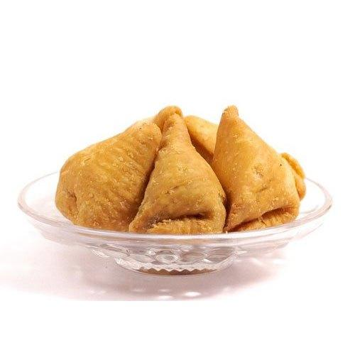Packaged Fried Puff Food Market: Competitive Dynamics & Global