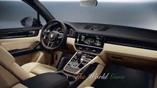 Luxury Hybrid SUVs Market (impact of COVID-19) with Top Players: