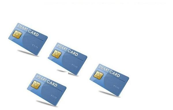 Banking Smart Cards