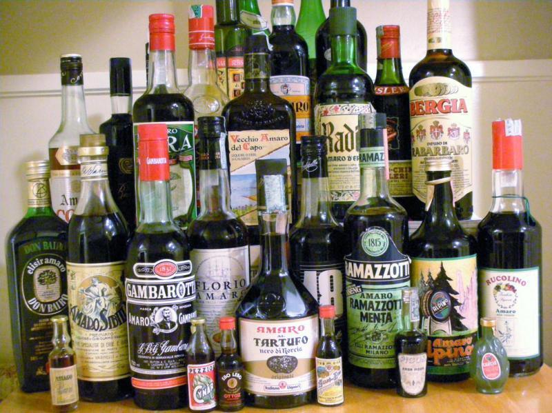 Liqueurs Market