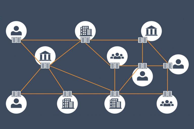 Blockchain Distributed Ledger Technology (DLT)
