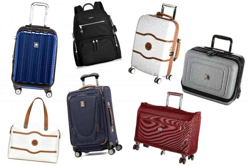 Business Travel Luggage Market to Witness Stunning Growth |