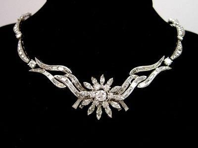 Platinum Jewellery Market