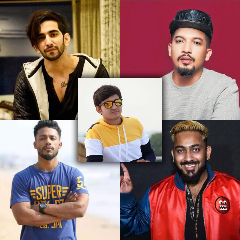 Singers of this top 5 motivational songs