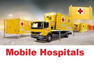 Mobile Hospitals Market