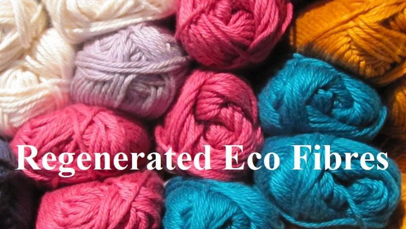Regenerated Eco Fibres Market